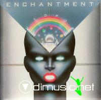 Enchantment - Utopia LP - 1983 Reissued 2005