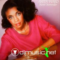 Anita Ward - Sweet Surrender LP - 1979