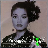 Angela Bofill - The Definitive Collection CD - 1999