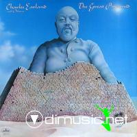 Charles Earland - The Great Pyramid LP - 1976