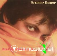 Stephen Bishop - Red Cab To Manhattan LP - 1980