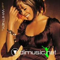 Whitney Houston - Just Whitney CD - 2002
