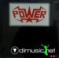 Power - Power LP (1982)