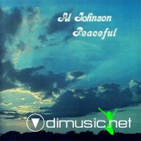 Al Johnson - Peaceful LP - 1978