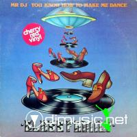 Glass Family - DJ You Know How To Make Me Dance - EP - 1978