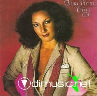 Flora Purim - Carry On LP - 1979