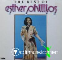 Esther Phillips - The Best Of LP - 1975