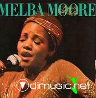 Melba Moore - Dancing With Melba LP - 1979