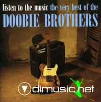 Doobie Brothers - Listen To The Music: The Very Best Of CD - 2001