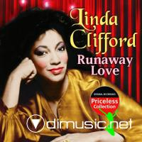 Linda Clifford - Runaway Love LP - 1978 Reissued 2006