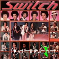 Switch - Switch LP - 1978