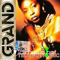 Technotronic - Grand Collection (CD) 2006