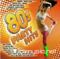 Various - 80's Party Hits [2010]