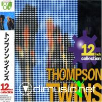 Thompson Twins – 12 Inch Collection