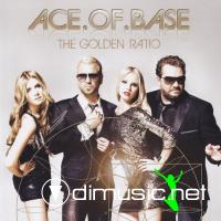 Ace Of Base - The Golden Ratio CD - 2010