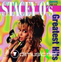 Stacey Q - Greatest Hits CD - 1995