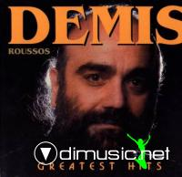 Demis Roussos - Greatest Hits CD - 2010
