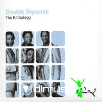 Double Exposure - The Anthology CD - 2005