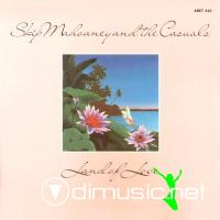 Skip Mahoney & The Casuals - Land Of Love LP - 1976