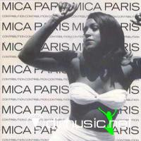 MIca Paris - Contribution LP - 1990