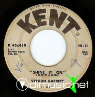 Vernon Garrett - Shine It On - 7