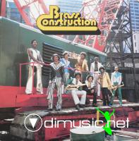 Brass Construction - Brass Construction LP - 1975