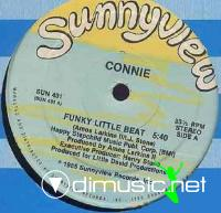 Connie - Funky Little Beat - 12