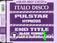 Hypnosis – Pulstar / End Title (Blade Runner) (Maxi-Single) (2001)