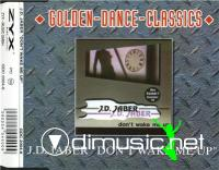 J.D. Jaber – Don't Wake Me Up (Maxi-Single) (2001)