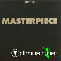 Just-Ice - Masterpiece LP - 1990