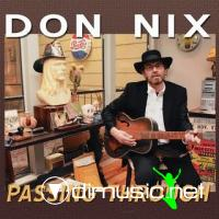 Don Nix - Passing Through
