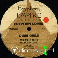 Egyptian Lover - Dubb Girls - 12