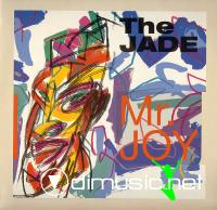 The Jade - Mr. Joy LP - 1987
