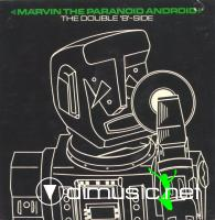 Marvin, the Paranoid Android - Marvin (1981)