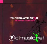 Gary Davis - The Chocolate Star: The Very Best Of CD - 2006