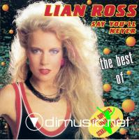 Lian Ross - The Best Of [1998]