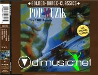 M - Pop Muzik (The 1989 Re-Mix) (Maxi-Single) (2001)
