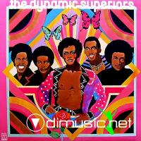 The Dynamic Superiors - The Dynamic Superiors LP - 1975