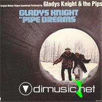 Gladys Knight & The Pips - Pipe Dreams OST LP - 1976