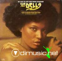 The Dells - We Got To Get Our Things Together LP - 1975