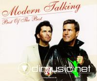 Modern Talking - Best Of The Best (4 CD)