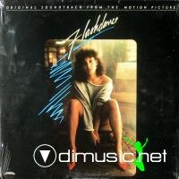 Flashdance - Original Soundtrack From The Motion Picture [1983]