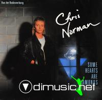 Chris Norman - Some Hearts Are Diamonds(LP)