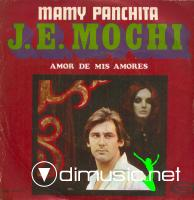 J.E. Mochi - Mamy Panchita - Single 7'' - 1969