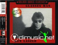 Ken Laszlo - Glasses Man / Everybody Is Dancing (Maxi-Single) (2001)