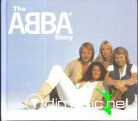 ABBA - The ABBA Story [2004]