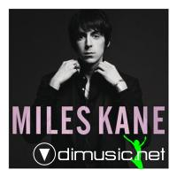 Miles Kane - Colour of the trap - new album 2011
