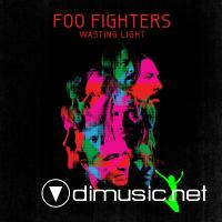 Foo Fighters - Wasting Light 2011