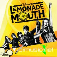 Lemonade Mouth Soundtrack 2011 (CD ORIGINAL) PREMIERA