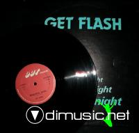 Get Flash - Beautiful Night - Single 12 1983